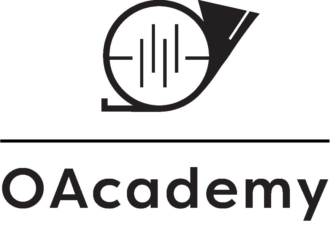 OAcademy Logo